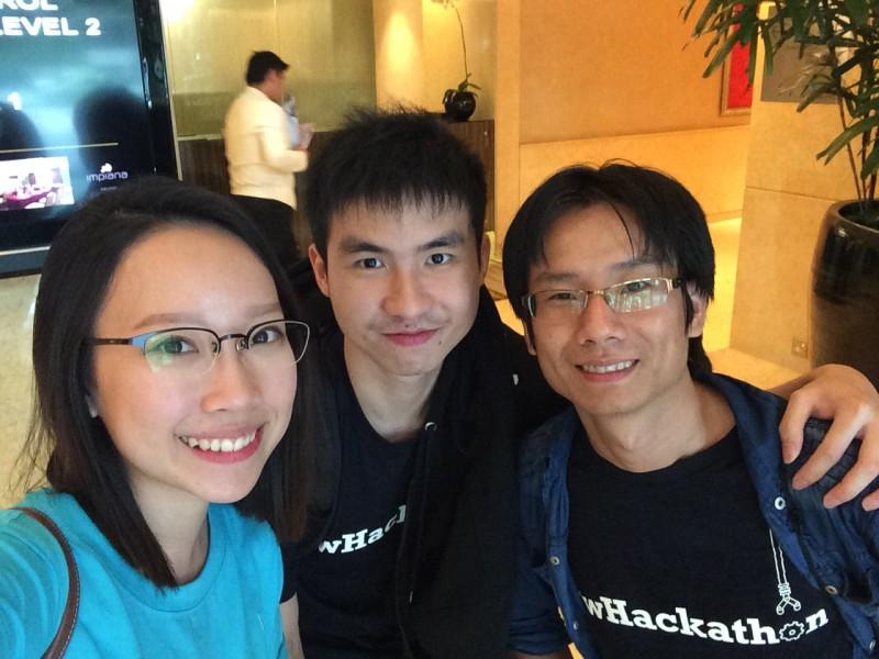 Maybank hackathon
