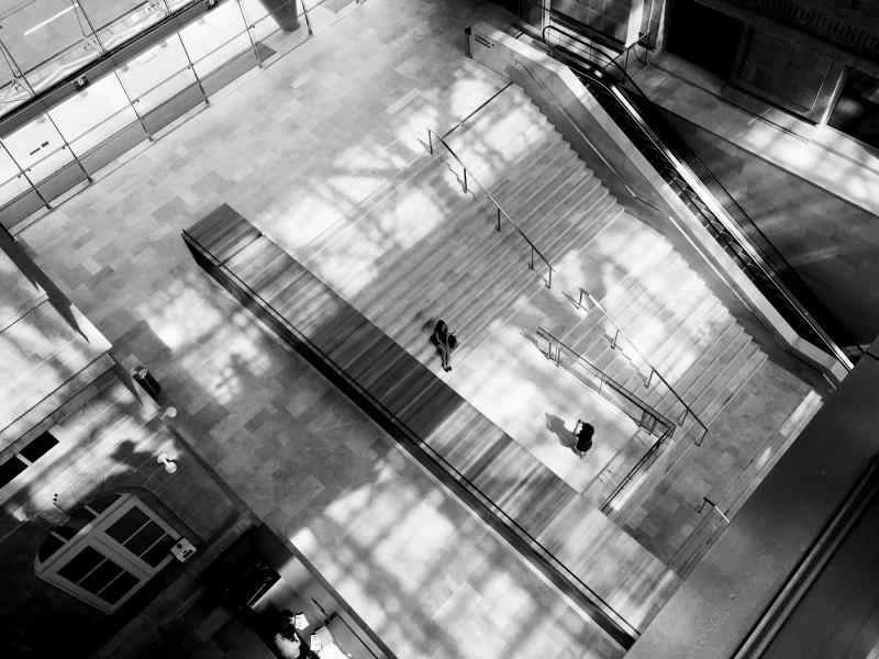 Padang Atrium