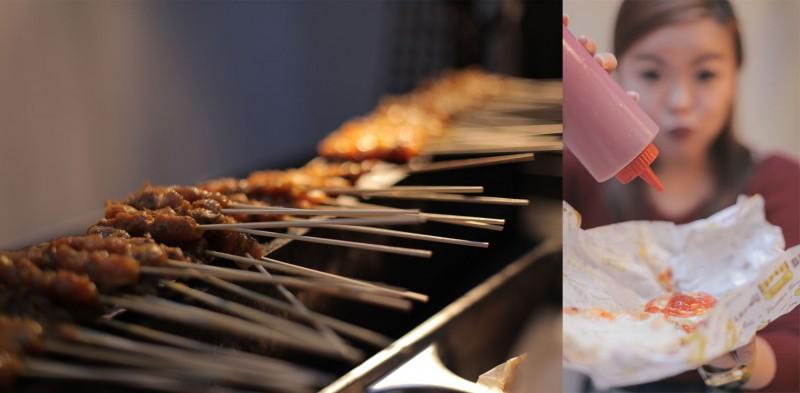 Ramli burgers & satay!