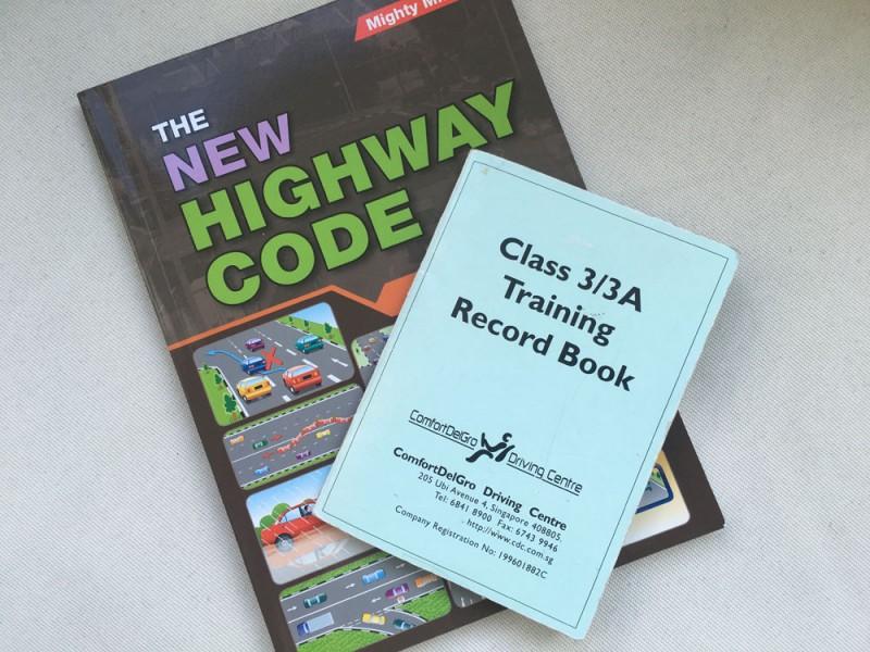 driving kit