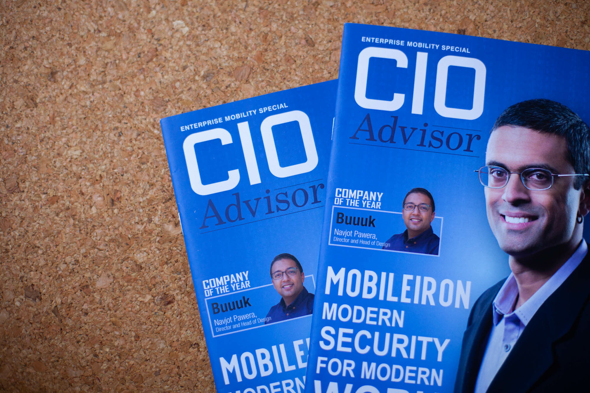 CIO-Feature
