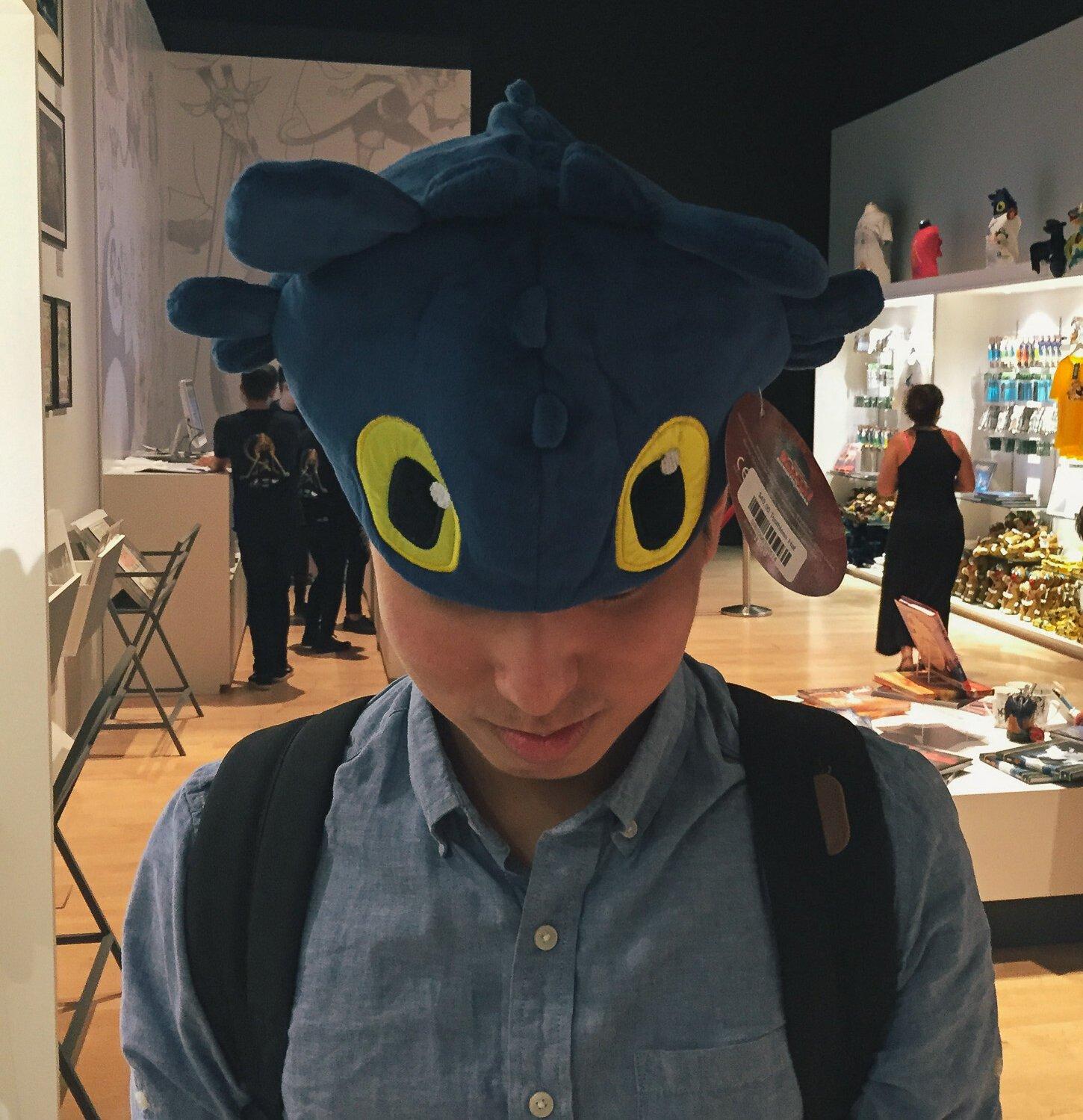 Keeyen dragon