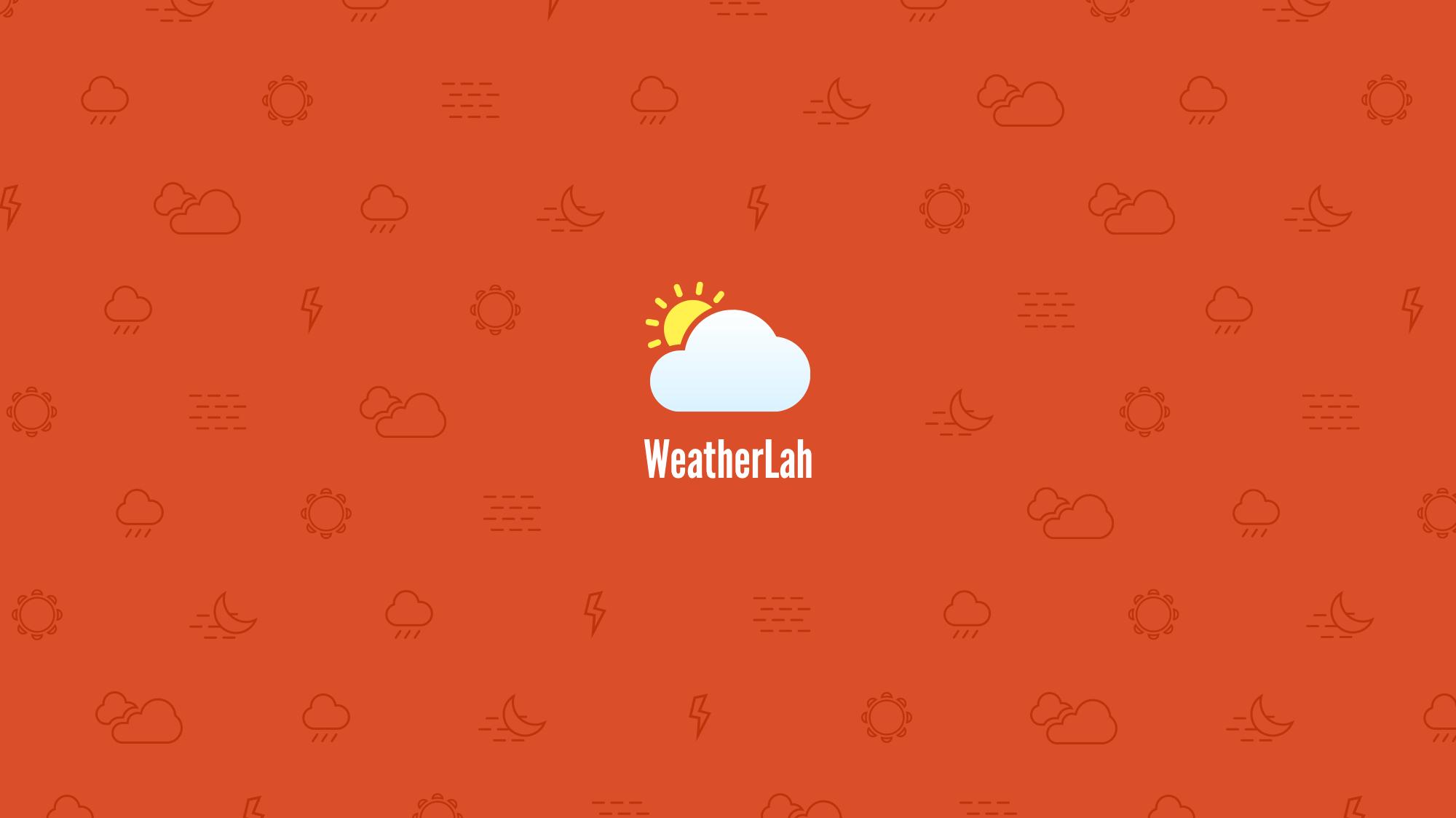 Weatherlah banner3