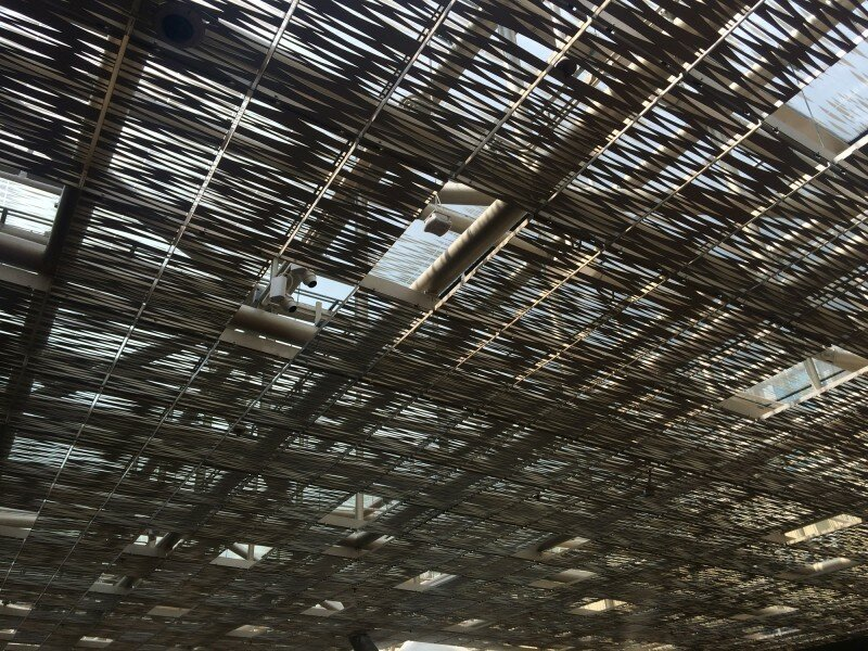 Canopy roof 800x600
