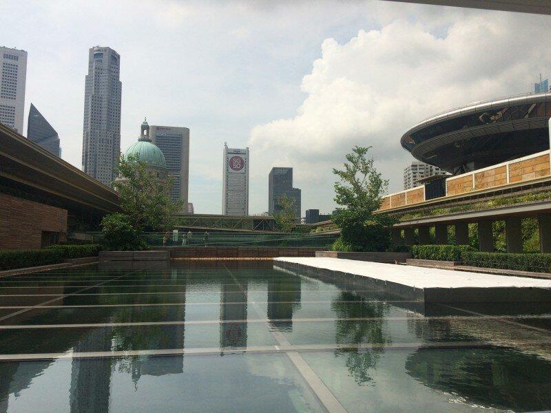 Roof terrace 800x600
