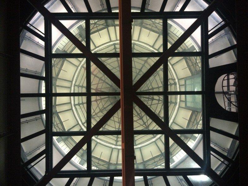 Rotunda Dome 800x600