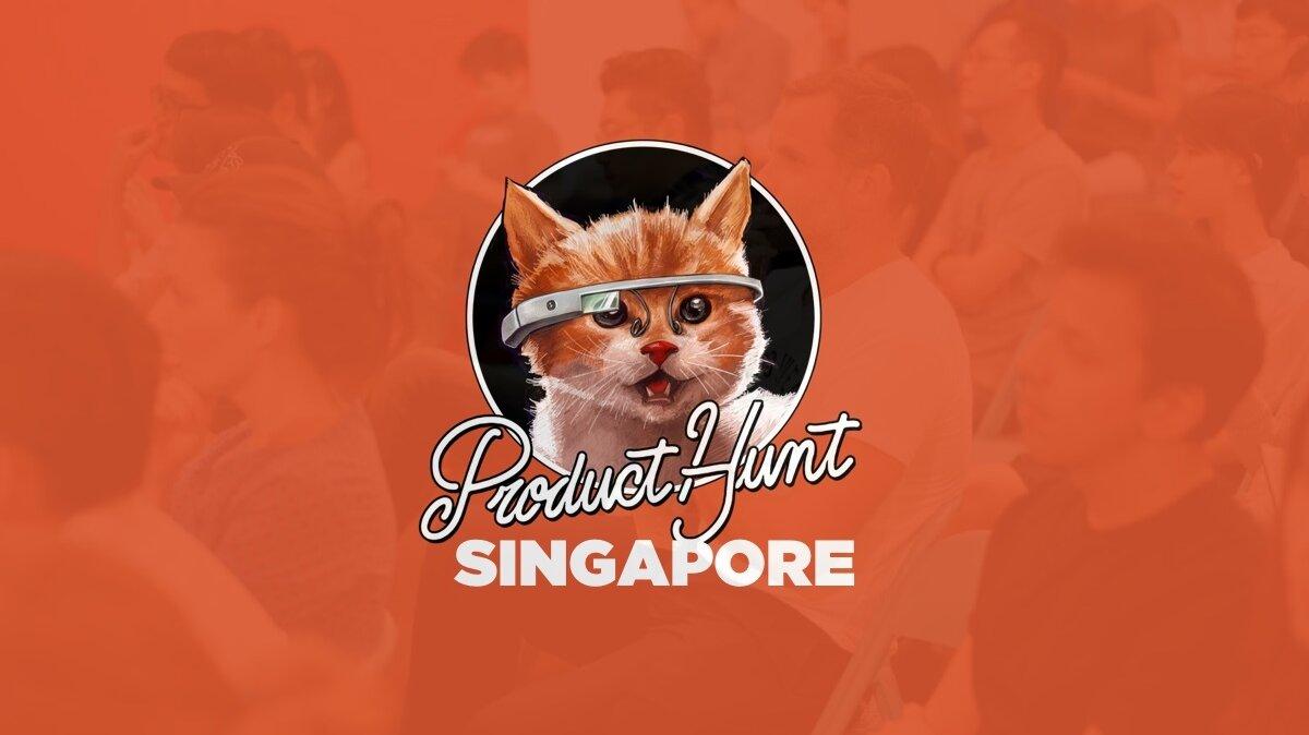 Product hunt singapore