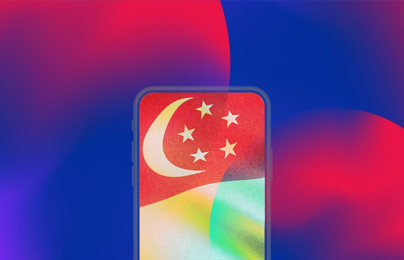 Singapore apps
