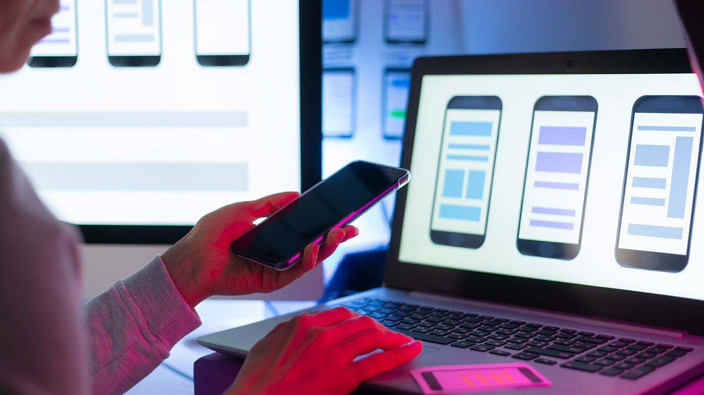 Everything You Need to Know About Designing a Mobile App 2