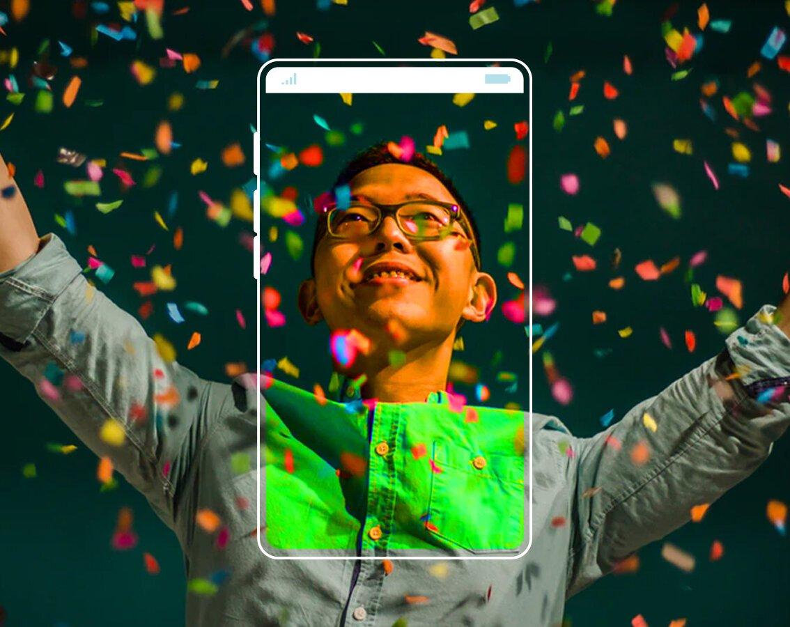 Top Customer Facing Enterprise Mobile App
