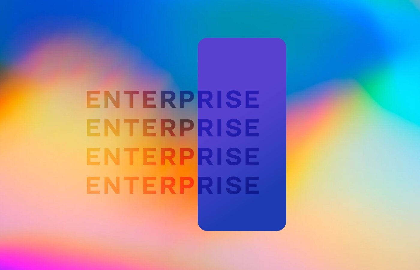 Future of Enterprise Apps