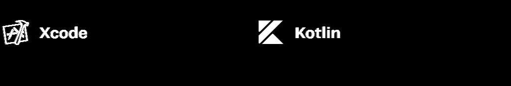 Xcode Kotlin