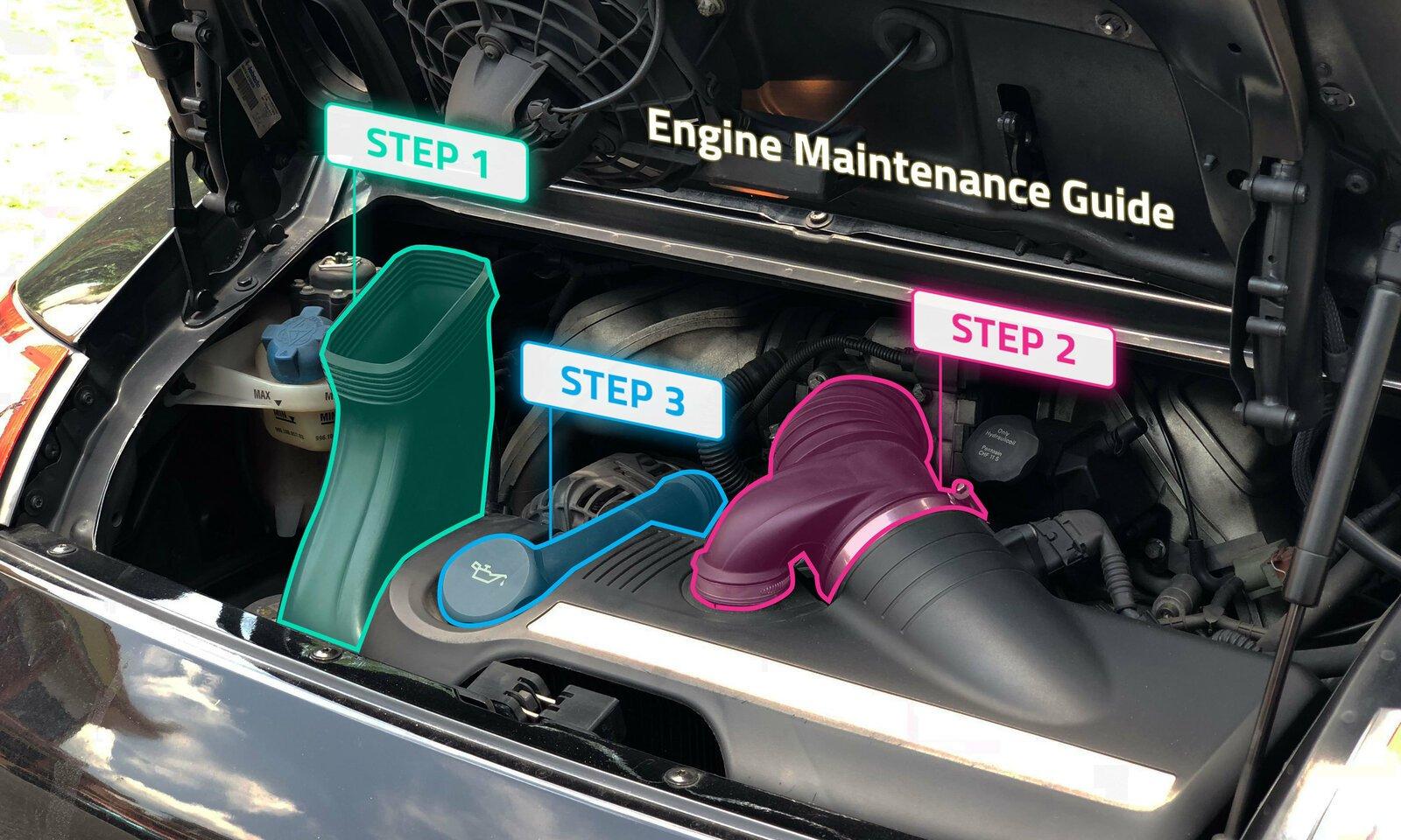Ar Car Engine