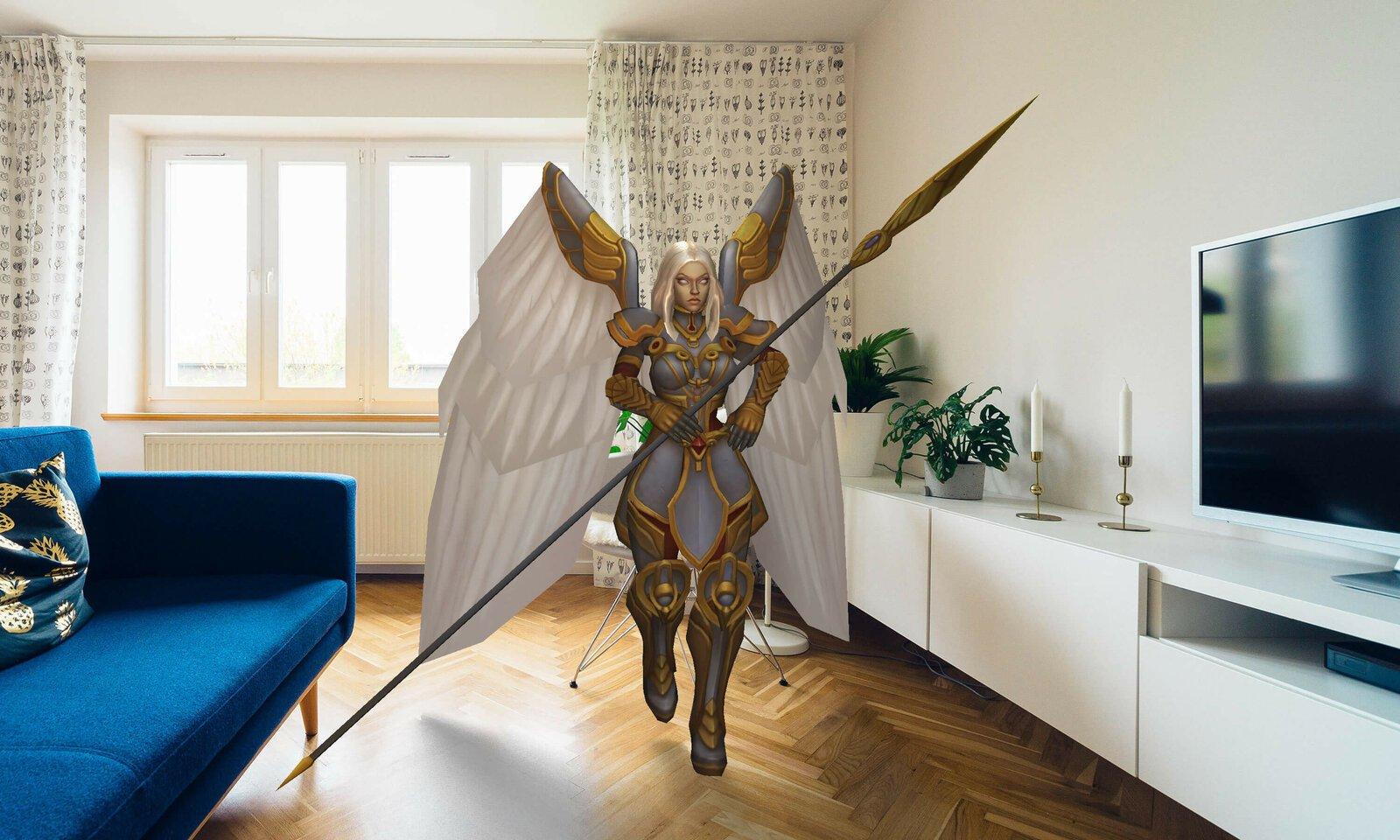 Angel Ar