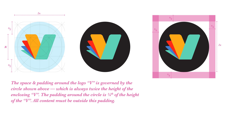 Vaap Logo Guide