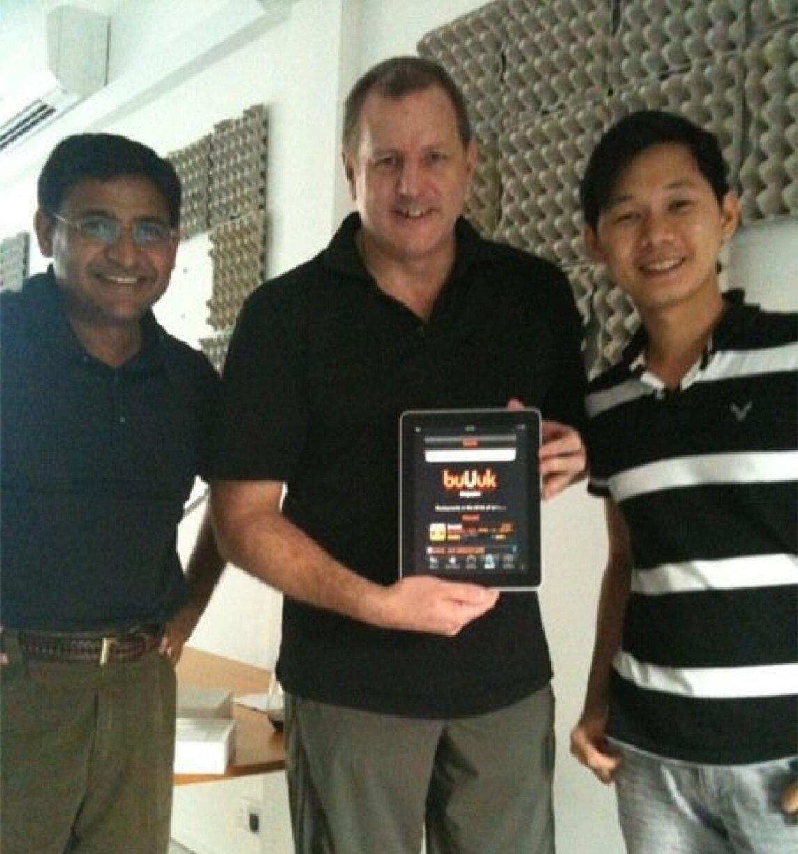Mohan Jon Hc Buuuk App