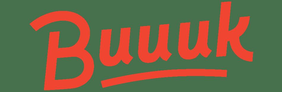 Buuuk Logo